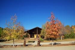 Camp Arnaz Lodge