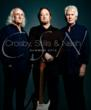 Crosby Stills and Nash Benefit Concert Raises Money for Highland Hall...