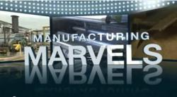 Manufacturing Marvels - Wire Mesh, Inc,