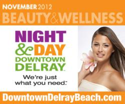 Night & Day Downtown Delray