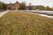LiveRoof Green Roof on Aquinas Hall, Catholic University