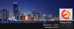 Elastix Certified Engineer Training in Miami, December 2012