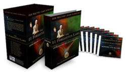 The 11 Forgotten Laws Program by Bob Proctor