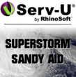 Free Serv-U FTP Server and FTP Voyager Licenses Offered to Superstorm...
