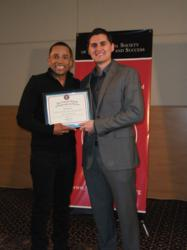 The National Society of Leadership and Success, Hill Harper
