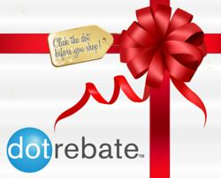 DotRebate Holiday