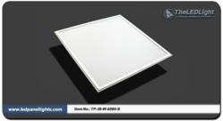 LED Panel product, TP-39-W-6060-S