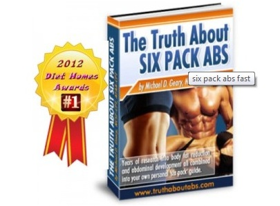 An Overview of the Truth About Six Pack Abs