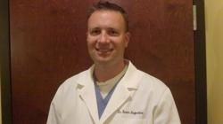 Dr. Kevin Augustine - Buffalo, NY Chiropractor