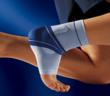 Bauerfeind's MalleoTrain Ankle Support