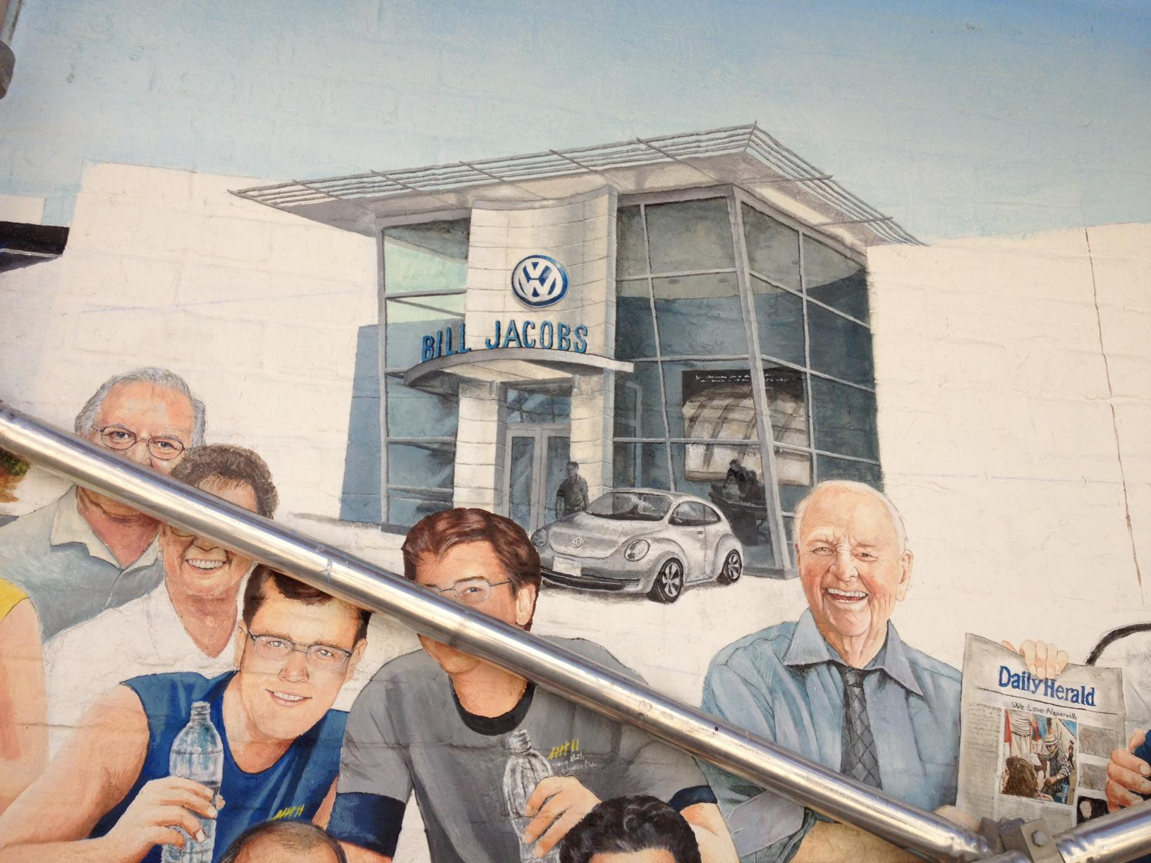 bill jacobs volkswagen  illinois largest selling volume dealership
