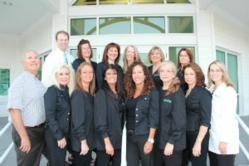 Knellinger Dental Excellence is in Palm Harbor, Fl.