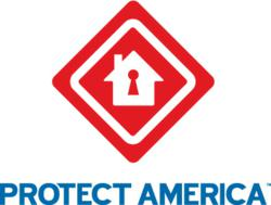 The Logo for Protect America Home Security