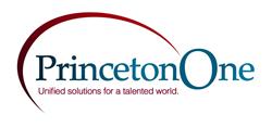 PrincetonOne Logo