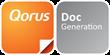 Qorus Software New Release: Qorus DocGeneration 14.4 and 15.2