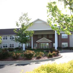 Bowman Estates of Danville Exterior