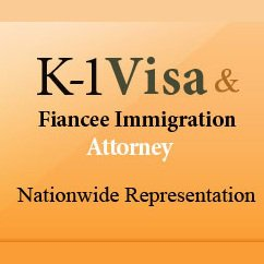 Fiance visa attorney.