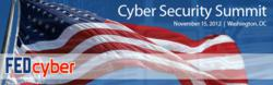 FedCyber Cyber Security Government Summit November 15