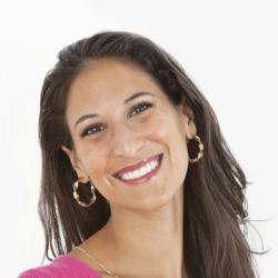 Jasmin Terrany - Inventor of Life Therapy