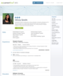 Recruiter-Friendly Profile