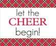 The Bon-Ton Stores, Inc. announces Midnight opening on Black Friday and Holiday Campaign-Let the Cheer Begin