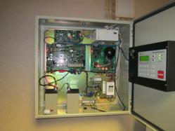 ATI Systems' ISU installed at Lajes Field AFB Portugal