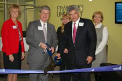 Franklin University Hosts Grand Opening Event for New