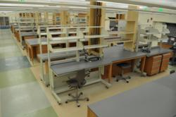 DS&amp;D Laboratory Environments