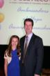 Ariana Luterman Presented Prestigious Award for Dallas Charity...