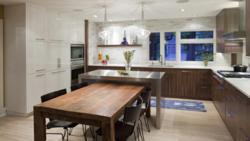 Award-winning kitchen design by Eminent Interior Design