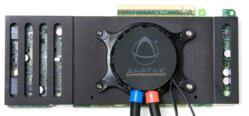 Asetek® Liquid Cooled Intel® Xeon Phi™ Coprocessors