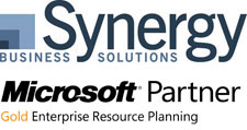 Synergy Business Solutions - Microsoft Gold Enterprise Partner