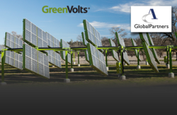 GreenVolts Solar Live Global Webcast Auction