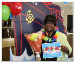 Lucky CommonWealth One Federal Credit Union member wins $3,500 7-night cruise for two to the Bahamas