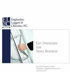 Exit Strategies for Small Business