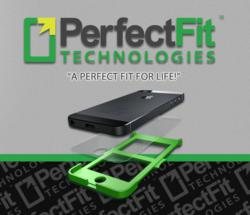 Perfect Fit Screen Shield Applicator for the iPhone 5