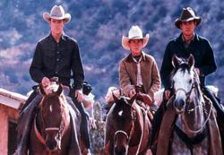 Characters from the Novel All the Pretty Horses in Billy Bob Thornton's Film Version