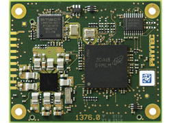 phyCORE-OMAP5 System on Module