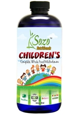 Children Multi Vitamins