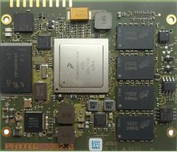 phyFLEX-i.MX6 System on module