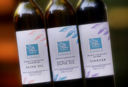 Exclusive Club Products from The Olive Oil Source