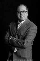 Dr. Kevin Tehrani, a top New York plastic surgeon