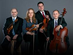 Amernet String Quartet Ensemble in Residence at Florida International University