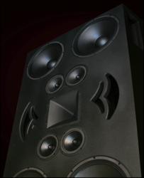 Legacy Audio doubleHELIX Speaker