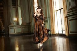 7039f9b3624d Plus Size Designer IGIGI by Yuliya Raquel Releases The Golden Age of  Couture Collection for the Holidays