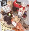 Gift baskets from Marcel's start at $50, feature small-batch specialty foods, and can be shipped throughout the U.S.