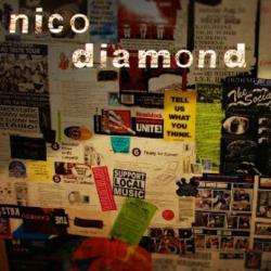 John Lennon Unfinished Song | Nico Diamond