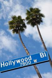 Buying hollywood real estate as a second home.