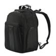 Everki Versa laptop backpack's executive/business styling
