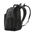 Everki Versa laptop backpack has comfortable dangle free straps